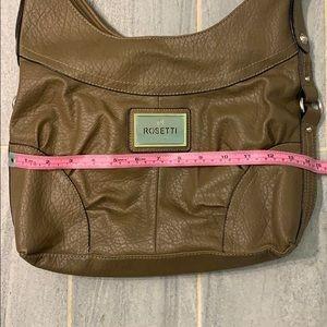 Rosetti Bags - Rosetti brown shoulder bag/purse